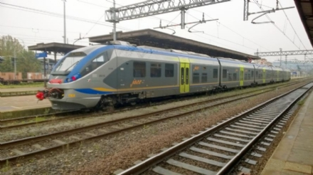 TRASPORTI - Raffica di treni in più con la riapertura delle scuole: il Piemonte è pronto per il servizio scolastico