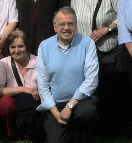 CARMAGNOLA - Don Giancarlo Avataneo lascia la Collegiata: andrà a Bra