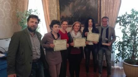 CARMAGNOLA - Il progetto Araba Fenice finalista alla Settimana europea rifiuti