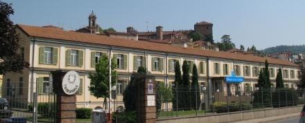 MONCALIERI - La biblioteca si accende per il Natale con Scintillae, da unidea di Cantoregi