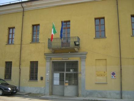 RIVALTA - Palestra della scuola Don Milani chiusa fino alla prossima settimana