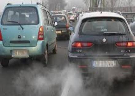 SMOG - Da domani nuovo stop ai diesel euro 4 per le eccessive micropolveri