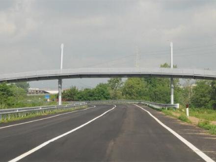 BEINASCO - Via libera ai fondi che serviranno a completare la circonvallazione di Borgaretto