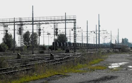ORBASSANO - Si potenzia il nodo intermodale dellInterporto con nuove rotte verso il Friuli