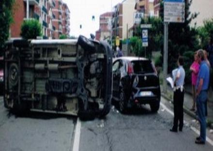 MONCALIERI - Lelettricista arrestato per la morte di Elisa coinvolto nel 2010 in un altro grave incidente