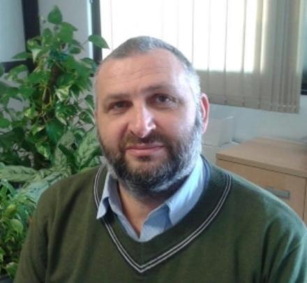 BEINASCO - Fabrizio Recco nuovo assessore