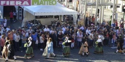 NICHELINO - Tempo di fiera San Matteo, attenzione alle limitazioni della viabilità