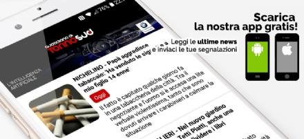 SCARICA LA APP DI TORINO SUD - Moderna, funzionale, gratis: leggere le notizie non è mai stato così facile