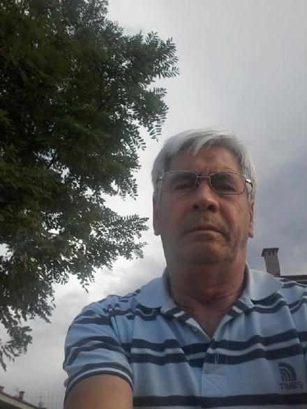 CANDIOLO - Morto lex sindaco Antonio Costanzo: aveva 67 anni