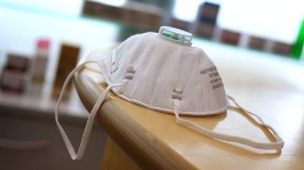 MONCALIERI - Il Comune distribuisce mascherine agli over 70 e soggetti a rischio
