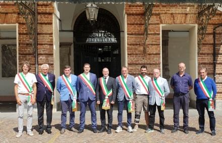 CINTURA - I sindaci dal prefetto per il taglio dei fondi al bando periferie