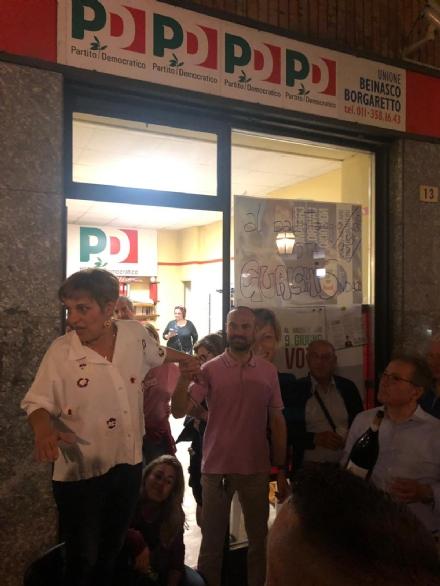 BEINASCO - Antonella Gualchi è il nuovo sindaco