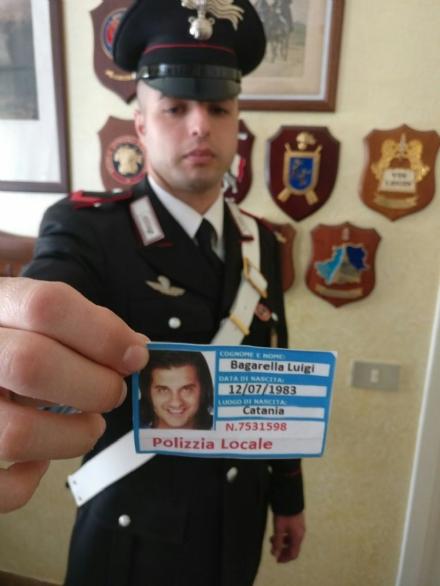 NICHELINO - Arrestato dai carabinieri un finto agente di polizia municipale: tentava truffe in abitazione