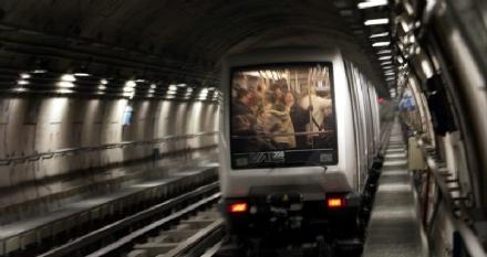 Orbassano e Beinasco insieme per chiedere il prolungamento della metropolitana