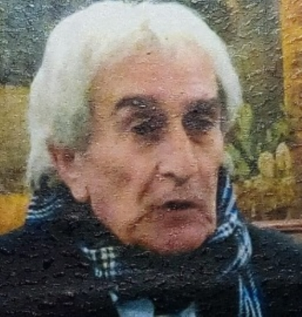 CARMAGNOLA - Addio al poeta e scrittore Gian Antonio Bertalmia