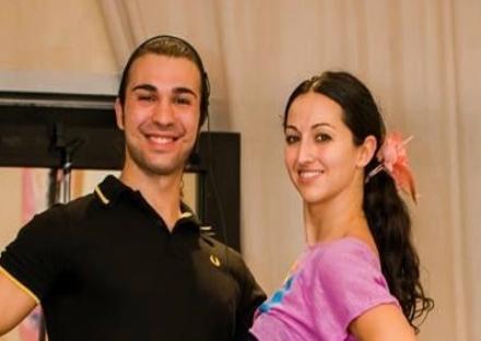 BEINASCO - Una coppia di Borgaretto tra chi è dovuto fuggire da Miami per luragano