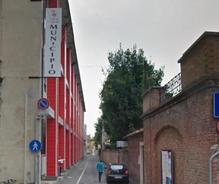 CARIGNANO - Nella vecchia caserma dei carabinieri appartamenti per i disagiati