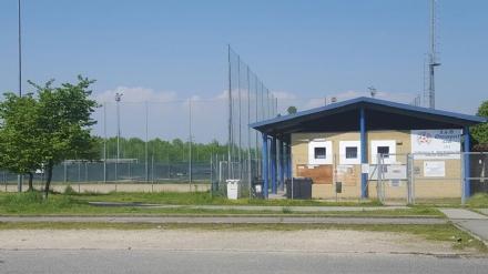 NICHELINO - Ancora un intervento dei carabinieri sui campi da calcio cittadini