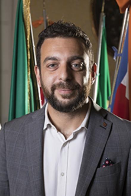 CAOS RIMBORSI INPS - Il consigliere Pd Diego Sarno (ex assessore di Nichelino) ammette di aver percepito il bonus Covid