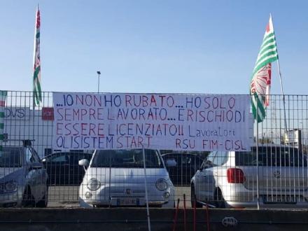 CASO OLISISTEM - I sindaci di Nichelino e Moncalieri firmano lettera di protesta su esuberi