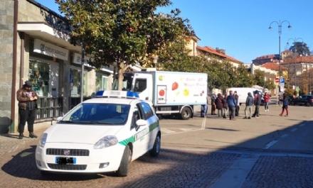 TROFARELLO - Cancellato il mercato settimanale, rivolta degli ambulanti