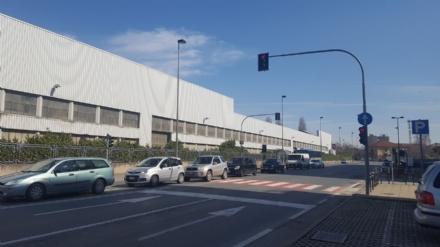 BEINASCO - Arriva il vista red a Borgo Melano