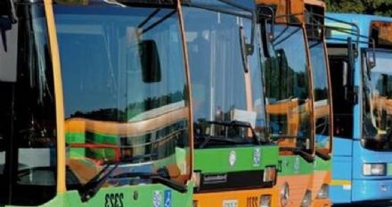 NICHELINO - Via ai lavori per le pensiline nuove alle fermate del bus