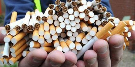 BEINASCO - Distributori nel mirino: rubati soldi e stecche di sigarette