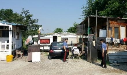 BEINASCO - La Prefettura appoggia lidea del Comune: il campo rom verrà chiuso