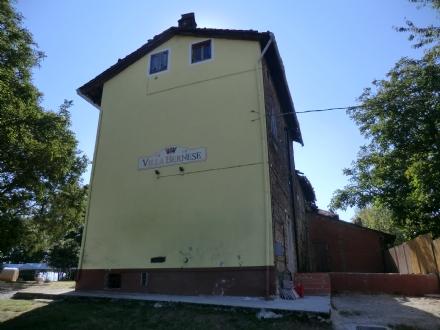 RIVALTA - La villa storica ospita matrimoni, ma aveva degli abusi edilizi