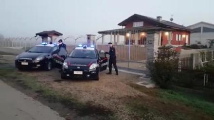 CARIGNANO - Il marito killer aveva comprato la pistola a fine ottobre