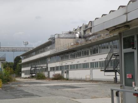BEINASCO - La ex Comau rinasce: comprata dalla dott Gallina di La Loggia