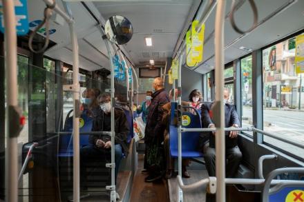 TRASPORTI - Apertura scuole: Gtt potenzia il servizio a Torino e cintura con interventi specifici sulle linee scolastiche