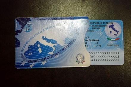 BEINASCO - Arriva la carta didentità elettronica