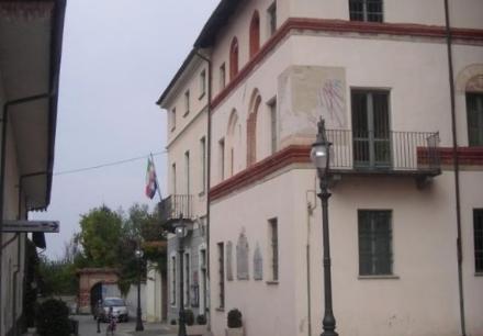 VIRLE - Il sindaco Robasto chiede soldi a Roma per nuove opere pubbliche