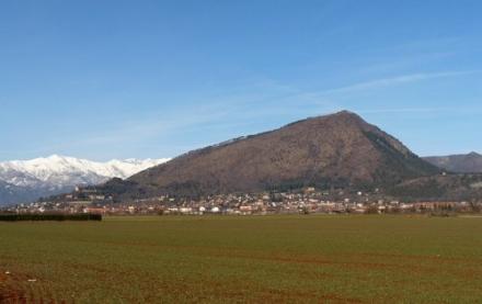 PIOSSASCO - Tutti gli appuntamenti sul Monte San Giorgio per scoprire la natura