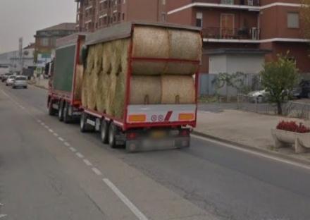 CARMAGNOLA - Denuncia del Pd: Aggirata lordinanza sui camion in città
