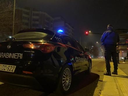 MONCALIERI - Arrestati tre uomini per spaccio di droga: rifornivano 80 clienti in tutta la cintura sud