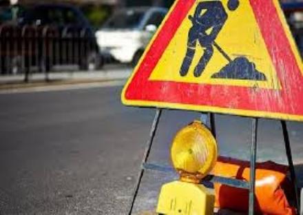 MONCALIERI - Luglio mese di cantieri in città: via ai lavori su diverse strade