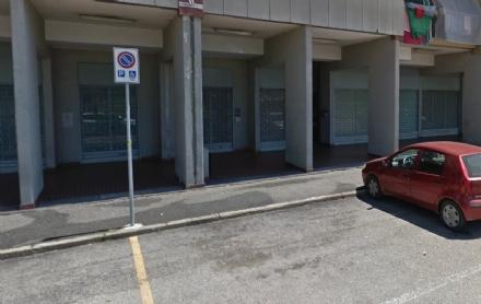 NICHELINO - Atc sui marciapiedi di via Pracavallo: «I condomini devono accelerare»