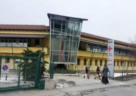 CARMAGNOLA - I ladri non risparmiano nemmeno lospedale San Lorenzo
