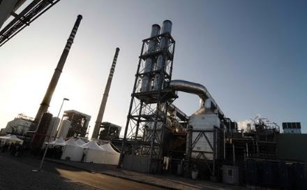 RIVALTA - La centrale elettrica fa paura: i Comuni chiedono la VIA