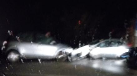 NICHELINO - Grave incidente a Stupinigi: sabato sera di paura