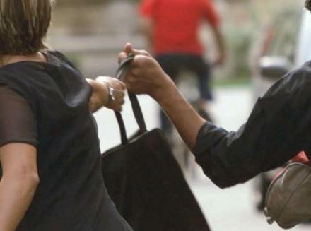 CARMAGNOLA - Va a prendere lacqua al distributore pubblico e le rubano la borsa
