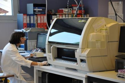 SANITA - Inaugurato il nuovo laboratorio analisi dellasl To 5