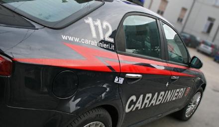 ORRORE IN STRADA - Un 30enne di Moncalieri arrestato dai carabinieri per violenza sessuale