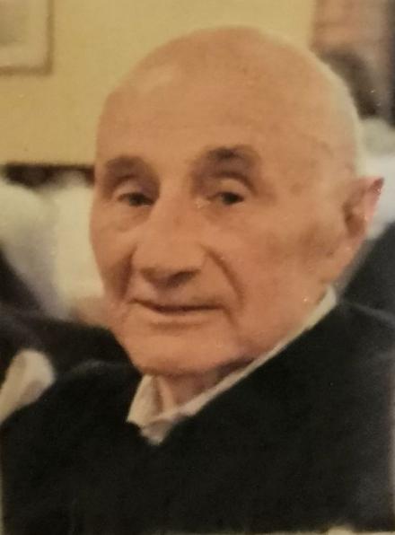 CARMAGNOLA - Lutto nel mondo dello sport cittadino: morto Luigi Fumero
