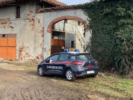 ORBASSANO - Finge di aver ereditato un parco mezzi agricoli per rivenderli: denunciato