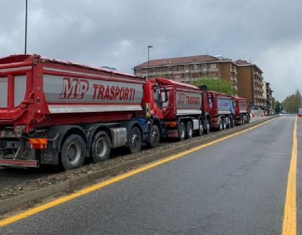 MONCALIERI - Ponte Martiri: questa notte chiuso al traffico per le prove di carico