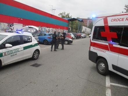 NICHELINO - Provocò un incidente, le indagini scoprono che era ubriaco